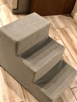 Pet Stairs from Home Goods for Sale in Peoria, AZ