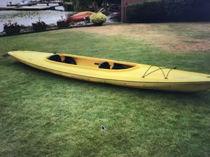Two-person kayak for Sale in Oakland, CA