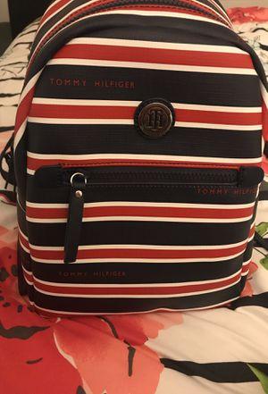 Tommy Hilfiger Women Mini Backpack for Sale in Jennings, MO