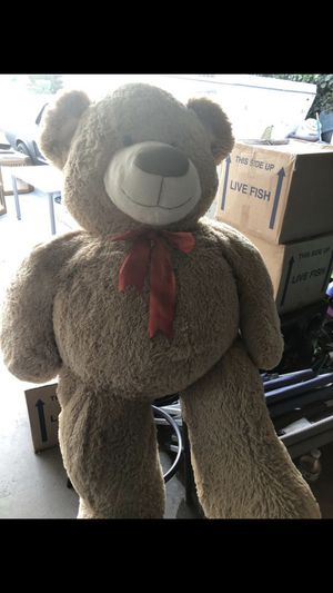 Teddy bear for Sale in Westminster, CA