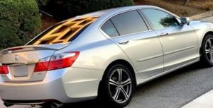 🙏🙏 Urgent for sale 2O13 Honda Accord 🙏🙏 for Sale in Palmdale, CA