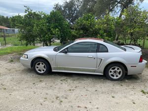 2000 Ford Mustang for Sale in Kenansville, FL