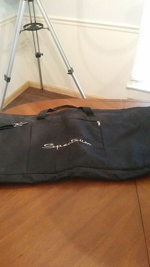 Spectrum guitar case for Sale in O'Fallon, MO