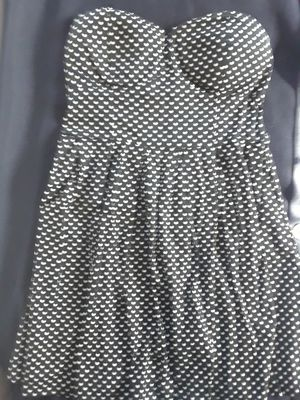 Strapless dress size Medium for Sale in Lake Alfred, FL