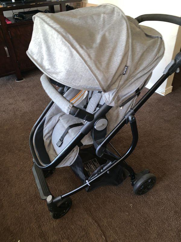 Urbini stroller