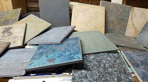 Assorted tiles for Sale in Dupo, IL