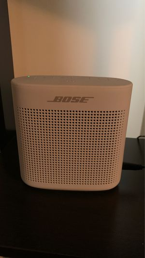 BOSE BLUETOOTH SPEAKER for Sale in Naperville, IL