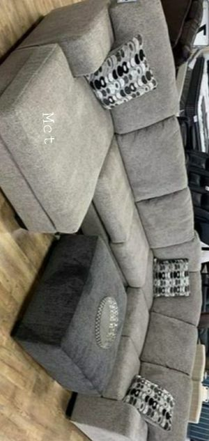 Ballinasloe Sectional IN STOCK FAST DELIVERY for Sale in Silver Spring, MD