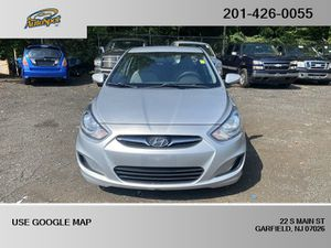 2013 Hyundai Accent for Sale in Garfield, NJ
