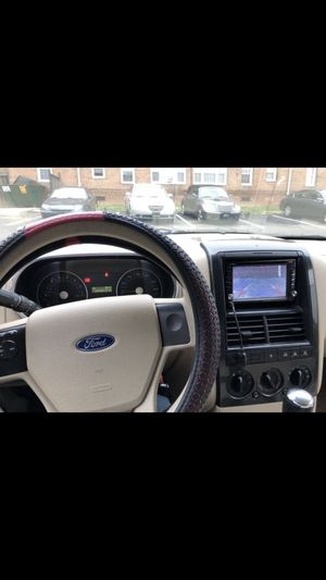 2006 Ford Explorer for Sale in Springfield, VA