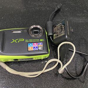 EUC FUJIFILM Camera for Sale in Huntington Beach, CA
