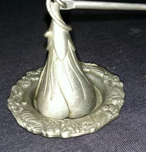 PartyLite Pewter Candle Snuffer for Sale in Largo, FL