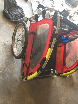 Bike attachment for kids or pets ! for Sale in Columbus, OH