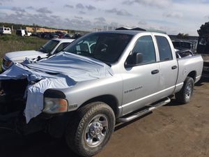 2004 Ram 2500 For Parts ONLY! for Sale in Fresno, CA