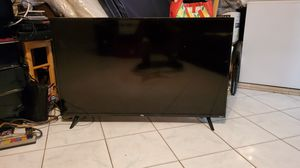 """TCL Roku TV 4k 65"""" for Sale in Santa Ana, CA"""