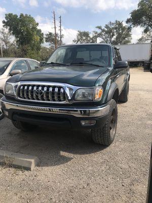 2001 Toyota Tacoma for Sale in Wichita, KS