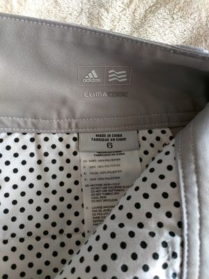 Adidas clima cool skirt size 6 for Sale in Renton, WA