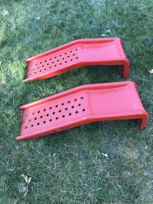 Car ramps for Sale in Blue Bell, PA