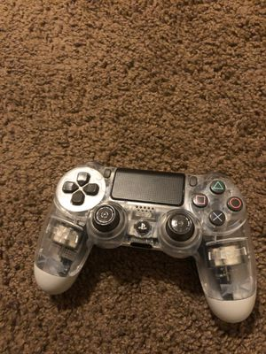 PS4 controller for Sale in Oxon Hill, MD