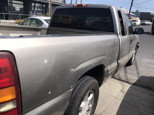 Chevy Silverado for Sale in Redwood City, CA