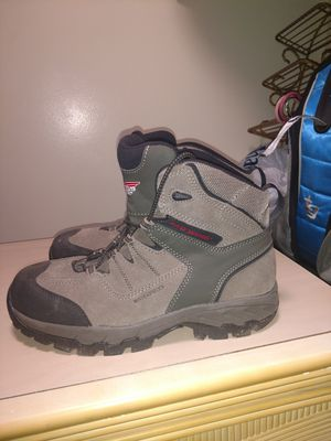 REDWING STEEL TOE BOOTS for Sale in Payson, AZ
