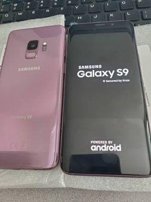 2 sim unlocked samsung galaxy s9 64gb for Sale in Elk Grove, CA