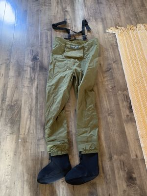 Fly fishing waders for Sale in Albuquerque, NM