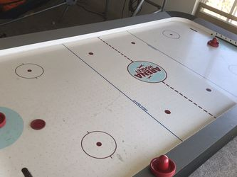Used air hockey table for Sale in Fountain Valley,  CA