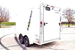 On Sale-$1000 CashDeal! Enclosed Cargo Trailer for Sale in Carnation, WA
