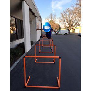 Veloce training hurdles for Sale in Fresno, CA