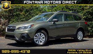 2018 Subaru Outback for Sale in Fontana, CA