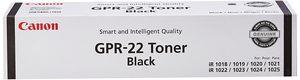 Canon Toner GPR-22 Black New for Sale in Santa Monica, CA