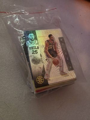 Pack of Sports Cards for Sale in Oregon City, OR