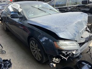 2011 Audi A5 For Parts for Sale in Chula Vista, CA