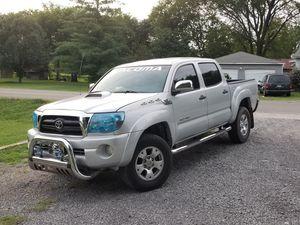 Toyota tacoma 2007 pre runner for Sale in Murfreesboro, TN