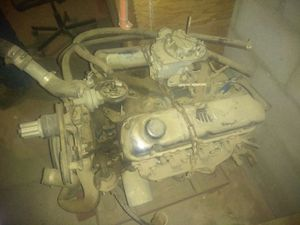 1966 Ford 302cid.all original runs good all compleat for Sale in Phoenix, AZ