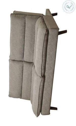 Mackay futon gray for Sale in Houston, TX