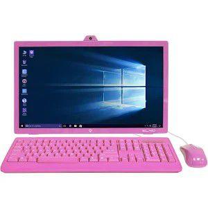 ELAIO ELAIO18501E-PK All-in-One Desktop PC with Intel Atom for Sale in Newport News, VA