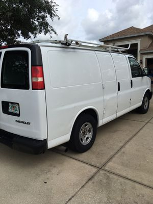 2006 Chevy express for Sale in Bradenton, FL