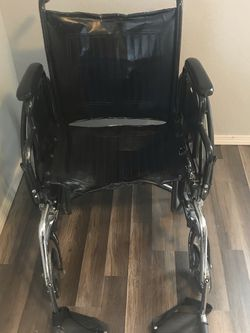Drive Wheelchair for Sale in Wichita,  KS