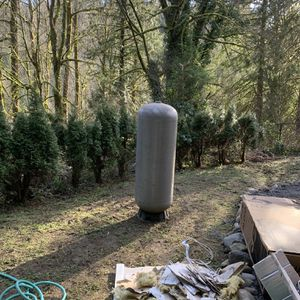 Pressurized Water Tanks (2) for Sale in Issaquah, WA