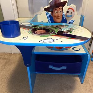 Toy Story Desk Chair for Sale in Staten Island, NY