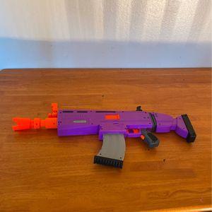 Fortnite Nerf Gun for Sale in Ramona, CA