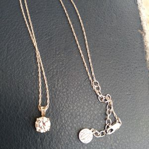 Sterling Silver Necklace for Sale in Sloan, NV