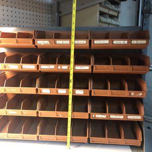 Storage Organizing Bins for Sale in Portland, OR