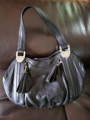 """Black Purse New never used 9"""" by 13"""" wide, for Sale in Gurnee, IL"""