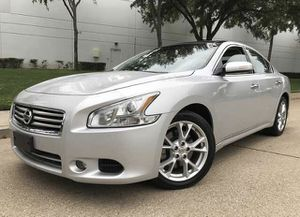 2012 Nissan Maxima SV for Sale in Seattle, WA