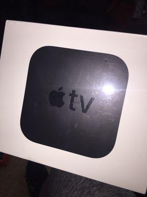 AppleTV4k for Sale in Baltimore, MD
