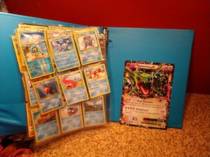 Pokemon Starter Collection for Sale in Tacoma, WA