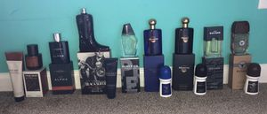 Mens Avon Perfume & Deodorants for Sale in Garner, NC